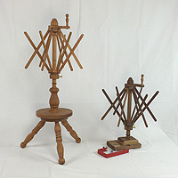 Mini Yarn Swift / Skeinwinder